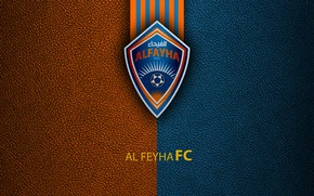 Picture wallpaper, sport, logo, football, Al-Feyha
