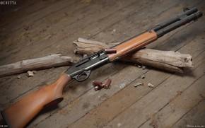 Picture weapons, gun, shotgun, weapon, render, shotgun, beretta, beretta 1301