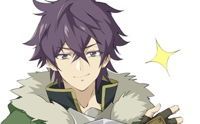 Picture Smile, Guy, Art, The Rising of the Shield Hero