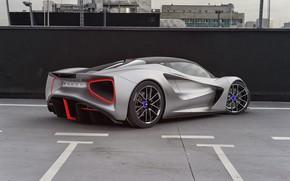 Picture Machine, Lotus, Car, Render, Supercar, Rendering, Supercar, Sports car, Silver, Sportcar, Nancorocks, Transport & Vehicles, …