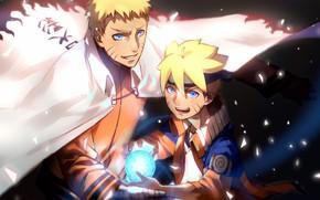 Picture Naruto, Rasengan, Boruto