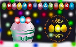 Picture Graphics, Easter, Babka