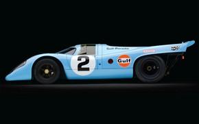 Picture Porsche, 1969, 24 Hours of Le Mans, 24 hours of Le Mans, Porsche 917K, Sports …