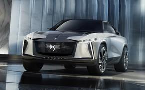 Picture concept, DS Aero Sport Lounge 2020