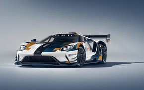 Picture Ford, Ford GT, Mk II, 2019