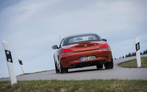 Picture posts, BMW, Roadster, 2013, feed, E89, BMW Z4, Z4, sDrive35is
