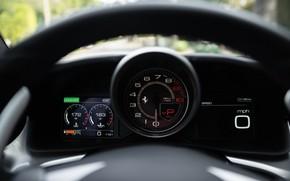 Picture Panel, Ferrari, GTC4Lusso, Devices
