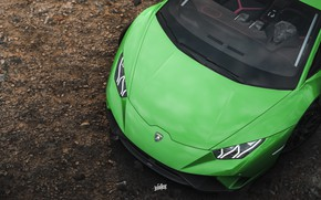 Picture Lamborghini, Microsoft, game, Huracan, Forza Horizon 4, by Wallpy
