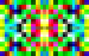 Picture color, geometry, figure