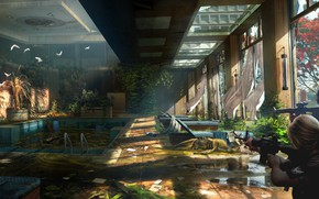 Picture pool, agents, Tom Clancy's The Division 2, The Division 2