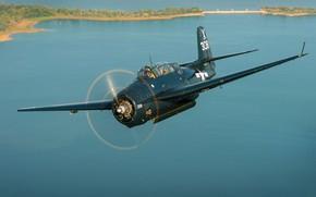 Picture Screw, The Second World War, Avenger, Grumman TBF Avenger, US NAVY, Torpedo bomber, Grumman TBM …