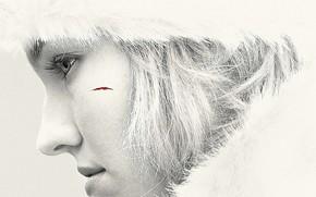 Picture look, pose, art, poster, Anna, Anna, hair, actress., Luc Besson, Sasha Luss, Sasha Luss