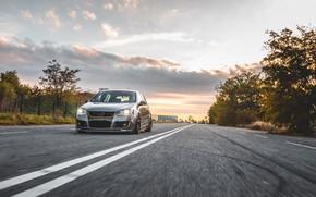 Picture Car, Tuning, Volkswagen Golf GTI