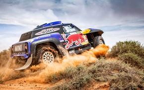Picture Auto, Mini, Sport, Machine, Car, 307, Rally, Rally, Buggy, Buggy, X-Raid Team, MINI Cooper, X-Raid, …
