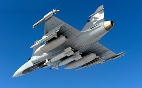 Picture Rocket, Gripen, JAS 39, You CAN, Swedish air force, Gripen JAS 39, PTB, Air bombs, …