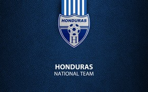 Picture wallpaper, sport, logo, football, National team, Honduras