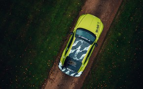 Picture coupe, Bentley, Continental GT, the view from the top, Pikes Peak, 2019