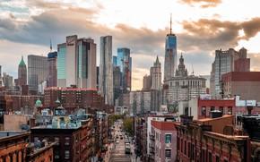 Picture New York, Manhattan, Chinatown