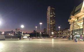 Picture 2019, Aviv, Tel