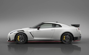 Picture Carbon, White, Nismo, Nissan GT R, Japan Car, Track car