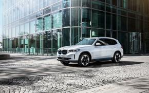 Picture BMW, 2020, Worldwide, G08, iX3