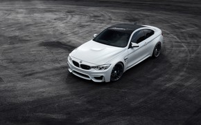 Picture bmw, f32, mpower, m4coupe