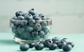 Picture berries, food, blueberries