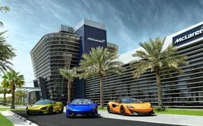 Picture McLaren, supercars, Spider, Bahrain, Bahrain, 570S, 720S, 600LT
