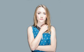 Picture Saoirse Ronan, Saoirse Ronan, Saoirse, Saoirse, The Seagull