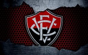 Picture wallpaper, sport, logo, football, Vitoria