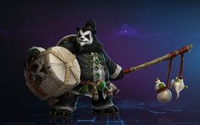 Picture WOW, Blizzard, WarCraft, Mr--Jack, Legendary Brewmaster, World of WarCraft, Pandaren, Mr Jack, by Mr Jack, ...