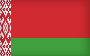 Picture Flag, Belarus, Belarusian, Belarusian Flag, Flag Of Belarus
