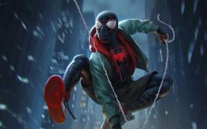 Picture Figure, Web, Costume, Art, Art, Spider-man, Marvel Comics, Comics, MARVEL, Spider-Man, Fan Art, Spider Man, …