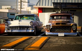 Picture Cars, Lowrider, Custom, Old cars