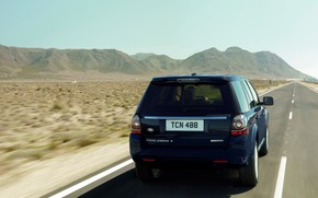 Picture Land Rover, 2012, crossover, Freelander, SUV, HSE, Freelander 2, LR2