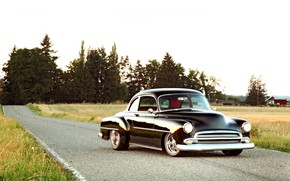 Picture Coupe, Chevy, Vehicle, Chevrolet Club