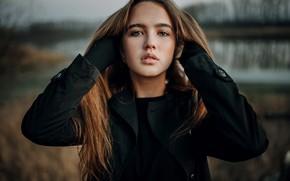 Picture sponge, the beauty, Eugene Sukhorukov