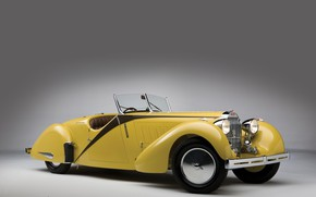 Picture Bugatti, Lights, Classic, Chrome, 1935, Classic car, Gran Turismo, Radiator, Type 57, Bugatti Type 57 …