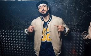 Picture rapper, rap, rap, hiphop, hip-hop, gangstarap
