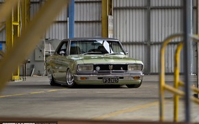Picture Japan, Toyota, Crown, Vehicle, MS51