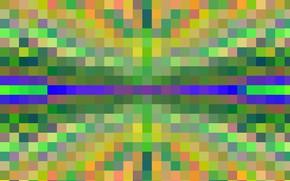 Picture computer, graphics, pixel