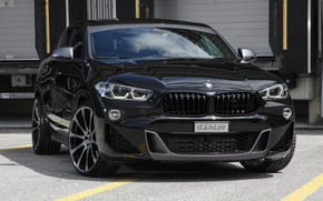 Picture 2018, crossover, dAHLer, BMW X2