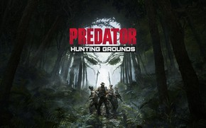 Picture Game, Predator Hunting Grounds, IllFonic