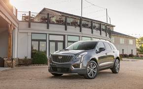Picture Cadillac, Cadillac, Xt5
