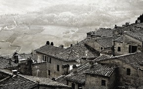 Picture Italia, Toscana, Montepulciano