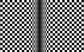 Picture Squares, Background, Illusion, Optical illusion, Cheating, Illusion