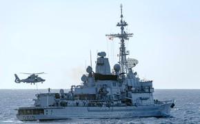 Picture France, destroyer, Жан Бар