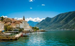 Picture sea, beautiful nature, LyudaSav, Гарда город в Италии, провинция Вероны