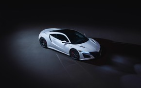 Picture Honda, 2018, Acura, NSX, by Jimmy Zhang