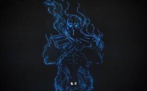 Picture Warrior, Art, Mortal Kombat, Mortal Kombat, Sub Zero, Sub-Zero, SubZero, Sub Zero, Anupam Arts, by …